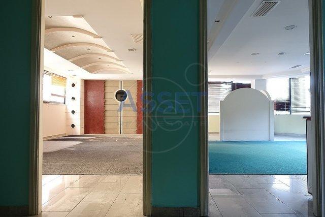 Ενοικίαση επαγγελματικού χώρου Γαλάτσι (Λαμπρινή) Γραφείο 250 τ.μ.