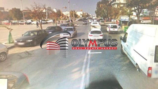 Ενοικίαση επαγγελματικού χώρου Θεσσαλονίκη (Ανω Τούμπα) Κατάστημα 400 τ.μ. επιπλωμένο