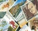 Γραμματόσημα - Παλαιό Φάληρο