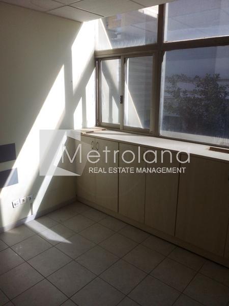 Ενοικίαση επαγγελματικού χώρου Αθήνα (Κέντρο) Γραφείο 180 τ.μ.