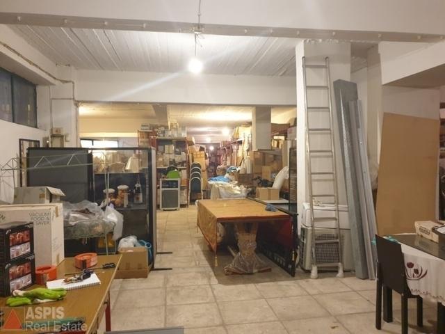 Εικόνα 1 από 10 - Αποθηκευτικός χώρος 390 τ.μ. -  Αγιά Βαρβάρα