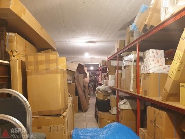 Εικόνα 4 από 10 - Αποθηκευτικός χώρος 390 τ.μ. -  Αγιά Βαρβάρα