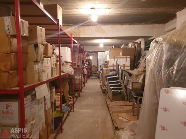 Εικόνα 5 από 10 - Αποθηκευτικός χώρος 390 τ.μ. -  Αγιά Βαρβάρα