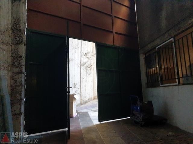 Εικόνα 7 από 10 - Αποθηκευτικός χώρος 390 τ.μ. -  Αγιά Βαρβάρα