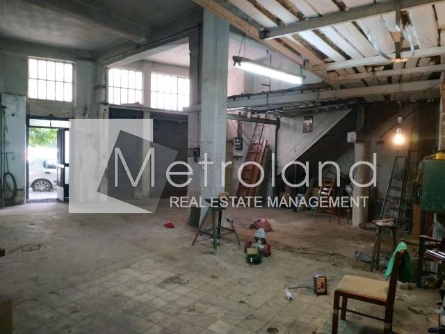 Ενοικίαση επαγγελματικού χώρου Καλαμαριά Επαγγελματικός χώρος 160 τ.μ.