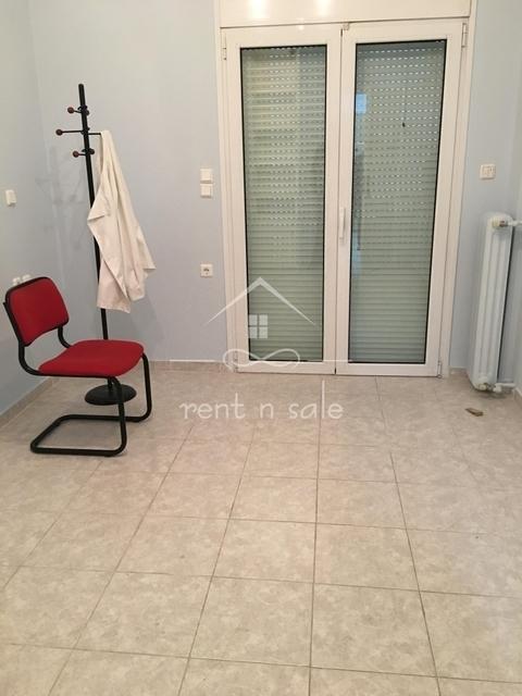 Ενοικίαση επαγγελματικού χώρου Αθήνα (Καλλιρρόης) Γραφείο 69 τ.μ.