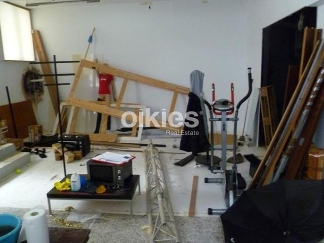 Ενοικίαση επαγγελματικού χώρου Θεσσαλονίκη (Κάτω Τούμπα) Επαγγελματικός χώρος 130 τ.μ.