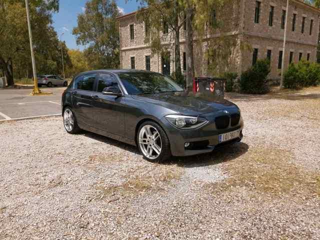 Φωτογραφία για μεταχειρισμένο BMW 116i SPORT 5D του 2012 στα 13.900 €