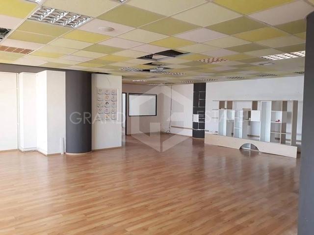Ενοικίαση επαγγελματικού χώρου Νέα Ιωνία (Λαζάρου) Γραφείο 245 τ.μ.