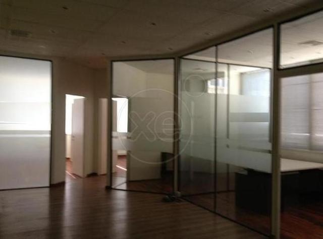 Ενοικίαση επαγγελματικού χώρου Μαρούσι (Παράδεισος) Γραφείο 806 τ.μ.