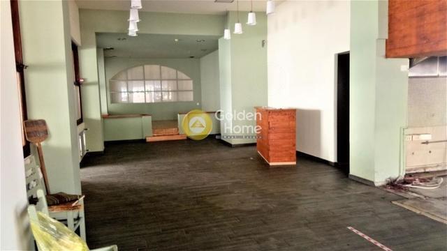 Ενοικίαση επαγγελματικού χώρου Καματερό Κατάστημα 160 τ.μ. ανακαινισμένο