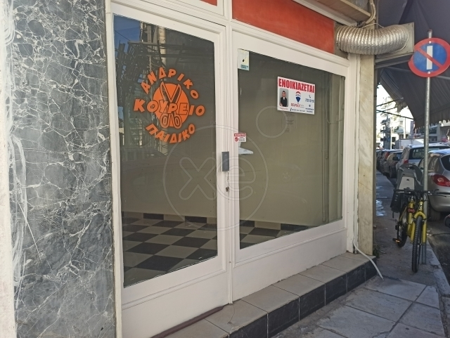 Ενοικίαση επαγγελματικού χώρου Καλαμάτα Κατάστημα 30 τ.μ.