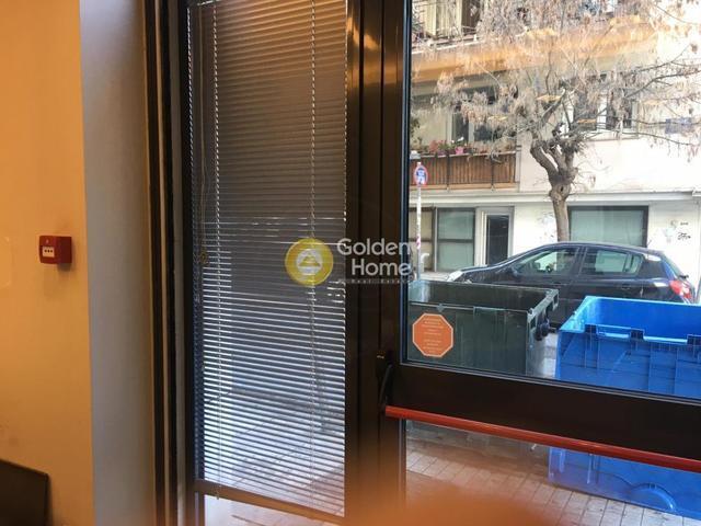Ενοικίαση επαγγελματικού χώρου Αθήνα (Παγκράτι) Κατάστημα 200 τ.μ. ανακαινισμένο