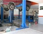Συνεργείο Αυτοκινήτων - Νέο Φάληρο