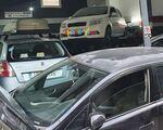 Συνεργείο αυτοκινήτων - Σεπόλια