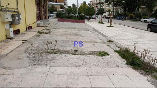 Ενοικίαση επαγγελματικού χώρου Παλαιό Φάληρο (Αμφιθέα) Κατάστημα 210 τ.μ.