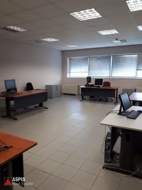 Ενοικίαση επαγγελματικού χώρου Ελληνικό (Άνω Σούρμενα) Γραφείο 760 τ.μ. ανακαινισμένο