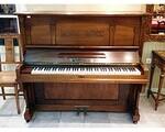 Πιάνο - Αμπελόκηποι