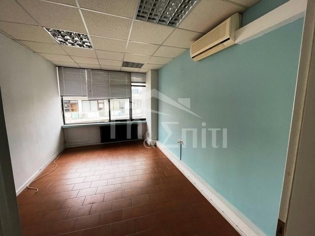 Ενοικίαση επαγγελματικού χώρου Ιωάννινα Γραφείο 30 τ.μ.