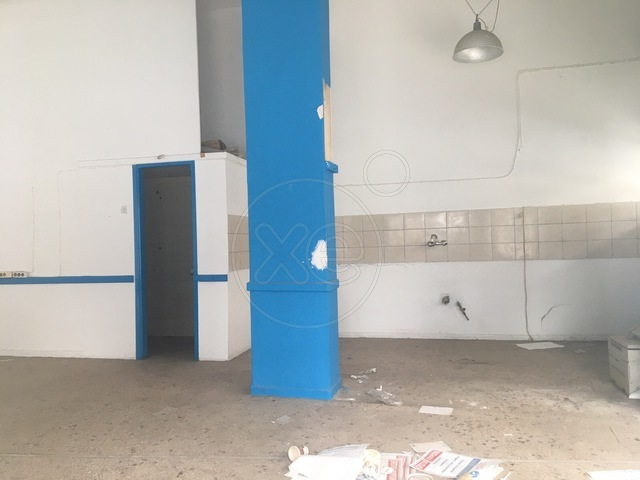Ενοικίαση επαγγελματικού χώρου Σταυρούπολη Κατάστημα 52 τ.μ.