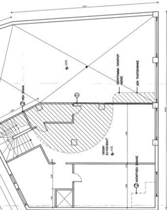 Ενοικίαση επαγγελματικού χώρου Νέα Ιωνία (Περισσός) Κατάστημα 379 τ.μ.