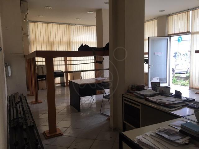 Ενοικίαση επαγγελματικού χώρου Σταυρούπολη Γραφείο 65 τ.μ.
