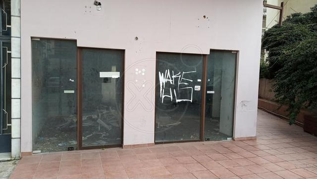 Ενοικίαση επαγγελματικού χώρου Παλαιό Φάληρο (Αμφιθέα) Επαγγελματικός χώρος 120 τ.μ.