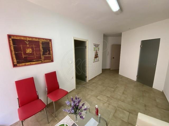 Ενοικίαση επαγγελματικού χώρου Ηράκλειο Γραφείο 45 τ.μ.