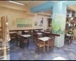 Καφέ-μπαρ-ουζερί - Ηράκλειο