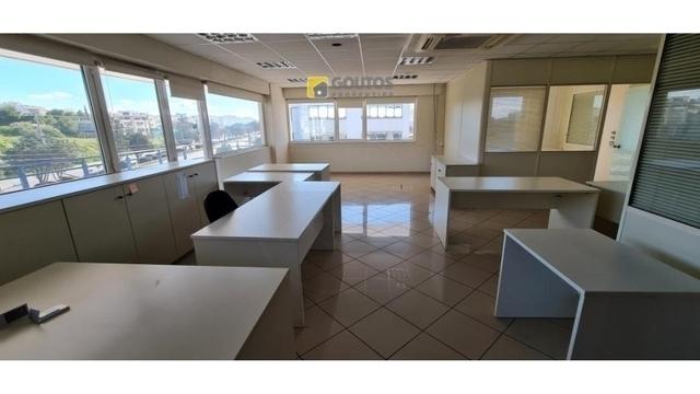 Ενοικίαση επαγγελματικού χώρου Γλυφάδα (Κέντρο) Γραφείο 200 τ.μ. νεόδμητο ανακαινισμένο