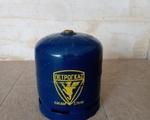 Φιάλη υγραερίου 3kg - Περιστέρι