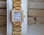 Ρολόι Χρυσό Chaumet women - Γέρακας