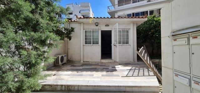 Ενοικίαση επαγγελματικού χώρου Ελληνικό (Κάτω Σούρμενα) Γραφείο 42 τ.μ. ανακαινισμένο