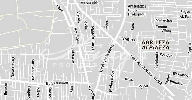 Ενοικίαση επαγγελματικού χώρου Αχαρνές (Μπόσκιζα) Βιοτεχνικός χώρος 5760 τ.μ.