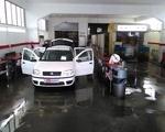 Πλυντήριο Αυτοκινήτων - Αχαρνές (Μενίδι)