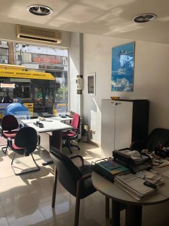 Ενοικίαση επαγγελματικού χώρου Αθήνα (Μακρυγιάννη (Ακρόπολη)) Κατάστημα 45 τ.μ.