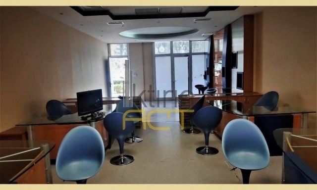 Ενοικίαση επαγγελματικού χώρου Παλαιό Φάληρο (Έδεμ) Γραφείο 146 τ.μ. επιπλωμένο