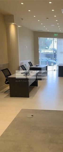 Ενοικίαση επαγγελματικού χώρου Ελληνικό (Κάτω Σούρμενα) Γραφείο 50 τ.μ. ανακαινισμένο