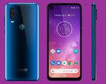Motorola One vision σφραγισμένο εγγύηση - Παλαιό Φάληρο
