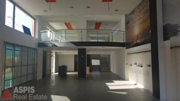 Εικόνα 1 από 15 - Κτίριο 640 τ.μ. -  Γέρακας -  Μπαλάνα