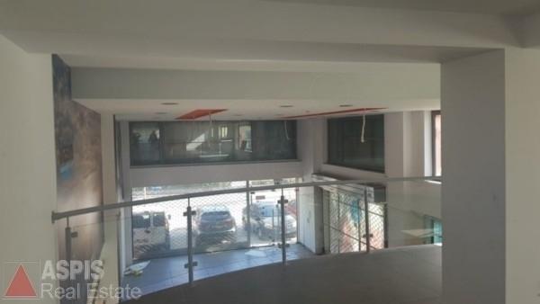 Εικόνα 6 από 15 - Κτίριο 640 τ.μ. -  Γέρακας -  Μπαλάνα