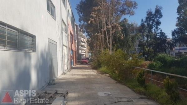 Εικόνα 15 από 15 - Κτίριο 640 τ.μ. -  Γέρακας -  Μπαλάνα