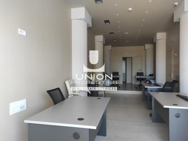 Ενοικίαση επαγγελματικού χώρου Ελληνικό (Κάτω Σούρμενα) Γραφείο 50 τ.μ.