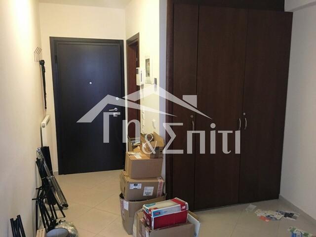 Ενοικίαση επαγγελματικού χώρου Ιωάννινα Γραφείο 35 τ.μ.
