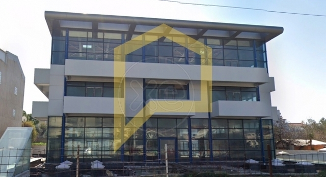 Ενοικίαση επαγγελματικού χώρου Βούλα (Πηγαδάκια) Γραφείο 120 τ.μ. νεόδμητο