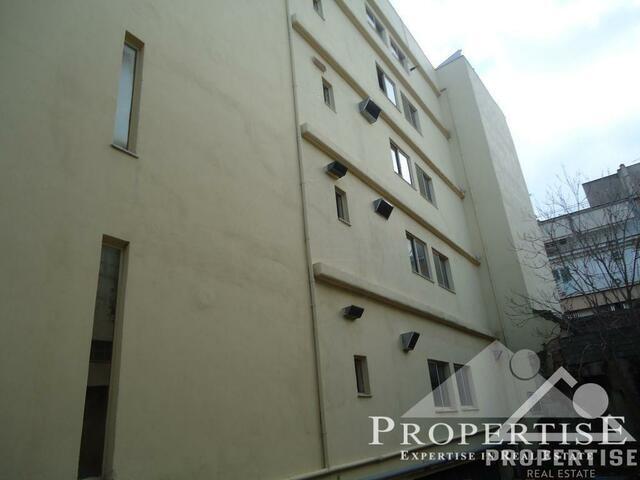 Εικόνα 3 από 3 - Επαγγελματικό κτίριο 3,365 στρ. -  Λαζάρου