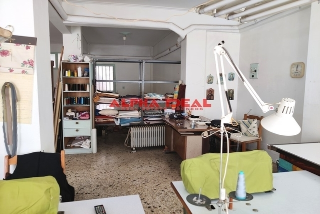Ενοικίαση επαγγελματικού χώρου Κορυδαλλός (Φυλακές - Αθλητικό Κέντρο) Κατάστημα 70 τ.μ.