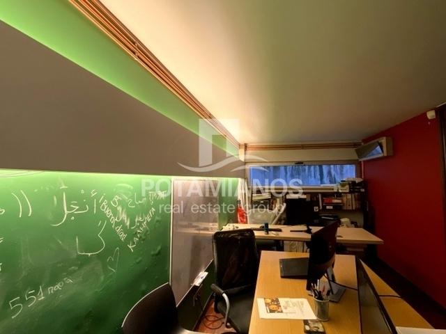 Εικόνα 7 από 11 - Γραφείο 100 τ.μ. -  Κολωνάκι