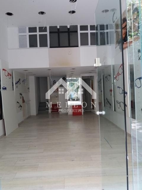Ενοικίαση επαγγελματικού χώρου Αθήνα (Λυκαβηττός) Κατάστημα 35 τ.μ.