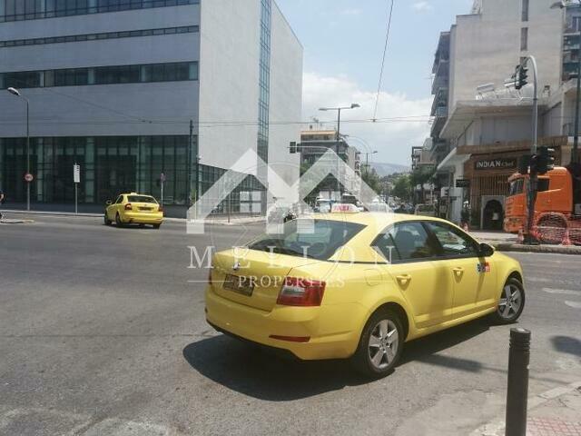 Ενοικίαση επαγγελματικού χώρου Αθήνα (Κουκάκι) Κατάστημα 160 τ.μ.
